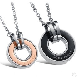 Titanium steel Set TCN038