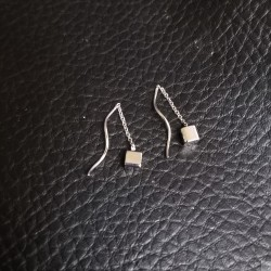 Earrings SE797