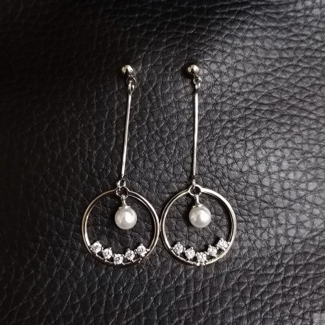 Earrings SE809