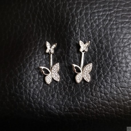 Earrings SE828