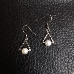Earrings SE862