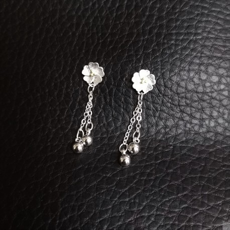 Earrings SE864