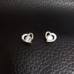 Earrings SE901