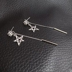 Earrings SE907