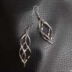 Earrings SE912