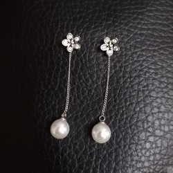 Earrings SE917