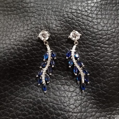 Earrings SE936