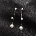 Earrings SE991