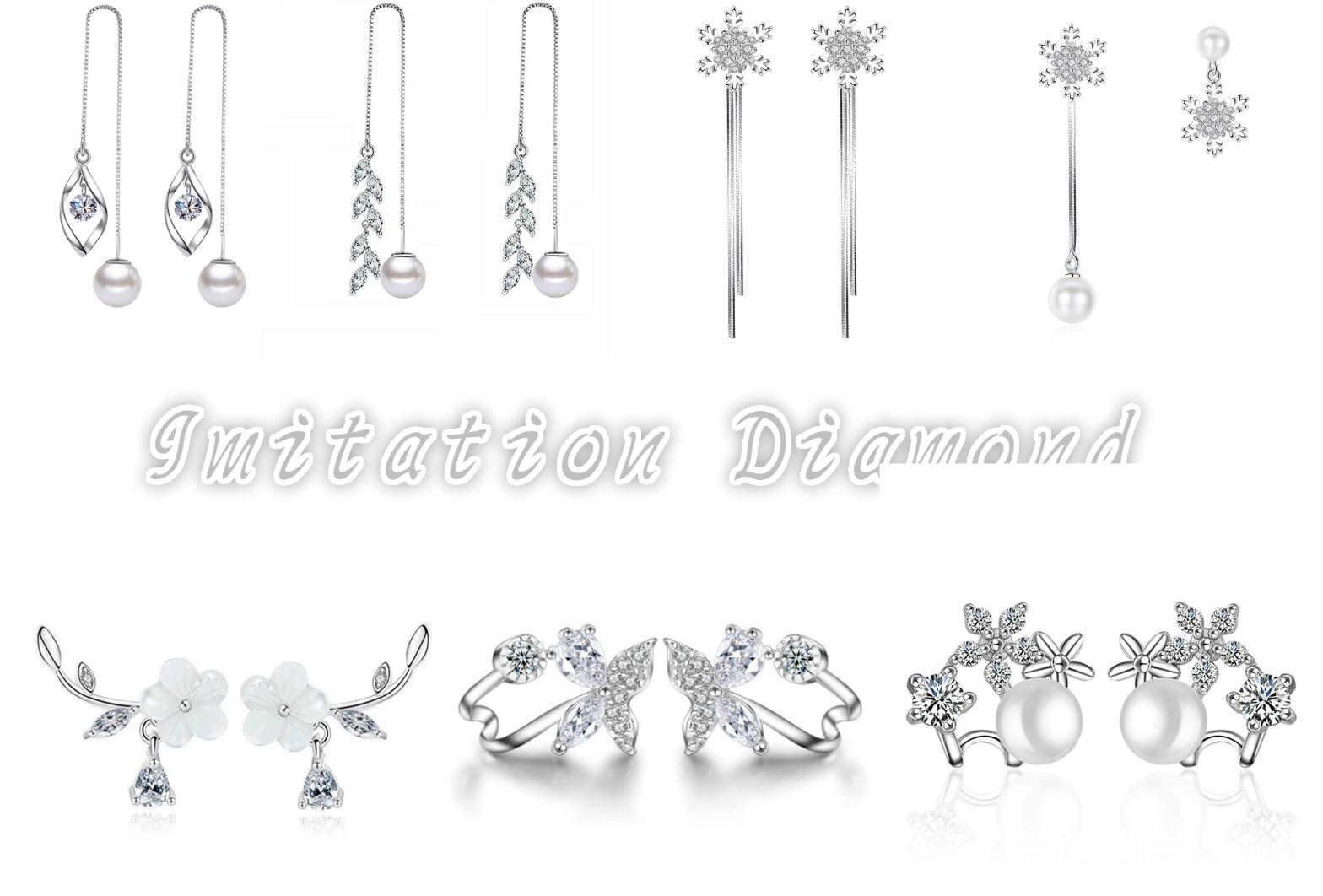 Imitation Diamond